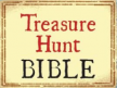 Treasure Hunt Bible